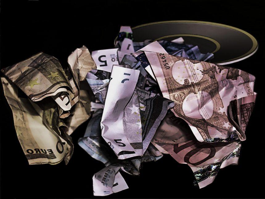 honderden euro's